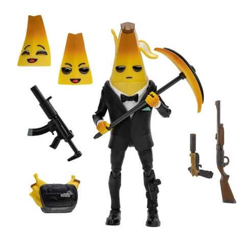 Fortnite - 1 Figure Pack Legendary Series Agent Peely - Base - image 1 of 4