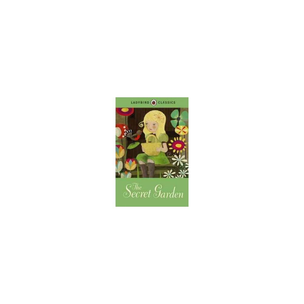 Secret Garden (Hardcover) (Frances Hodgson Burnett)
