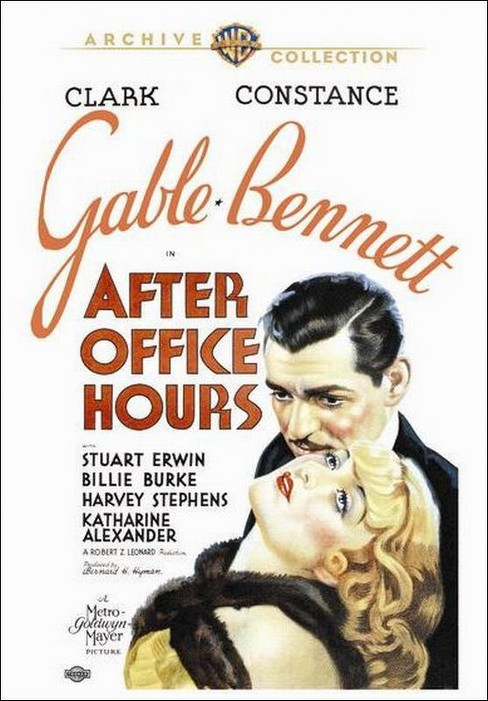 After office hours (DVD) - image 1 of 1