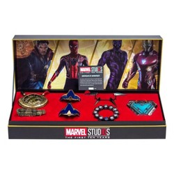 Marvel Marvel Power Pack 6-Piece Jewelry Collection
