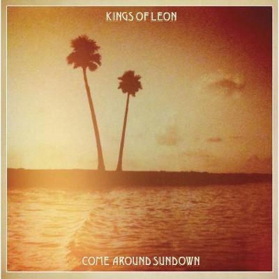 Kings Of Leon - Come Around Sundown (CD)