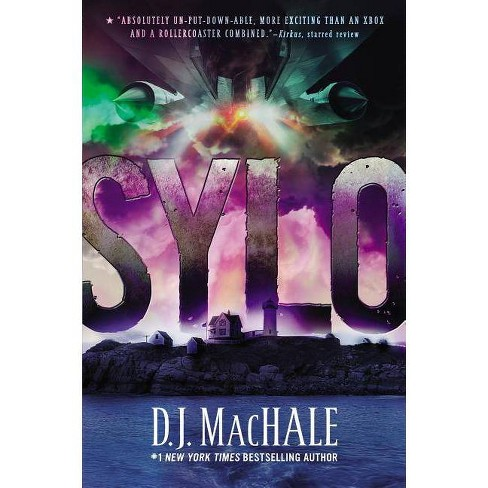 Sylo - (Sylo Chronicles) by  D J Machale (Paperback) - image 1 of 1