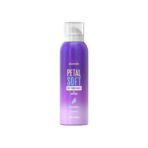 Aussie Light Conditioning Petal Soft Dry Conditioner - 4.9oz - image 1 of 3