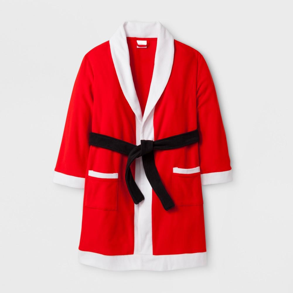 Kids' Robes - Wondershop Red 5, Kids Unisex, Orange