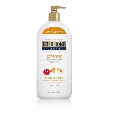 Gold Bond Softening Hand And Body Lotions - 20oz - image 1 of 1