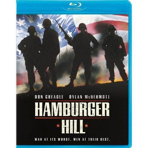 Hamburger Hill (Blu-ray) - image 1 of 1