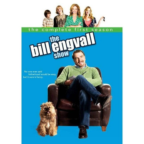 The Bill Engvall Show: The Complete First Season (DVD) - image 1 of 1