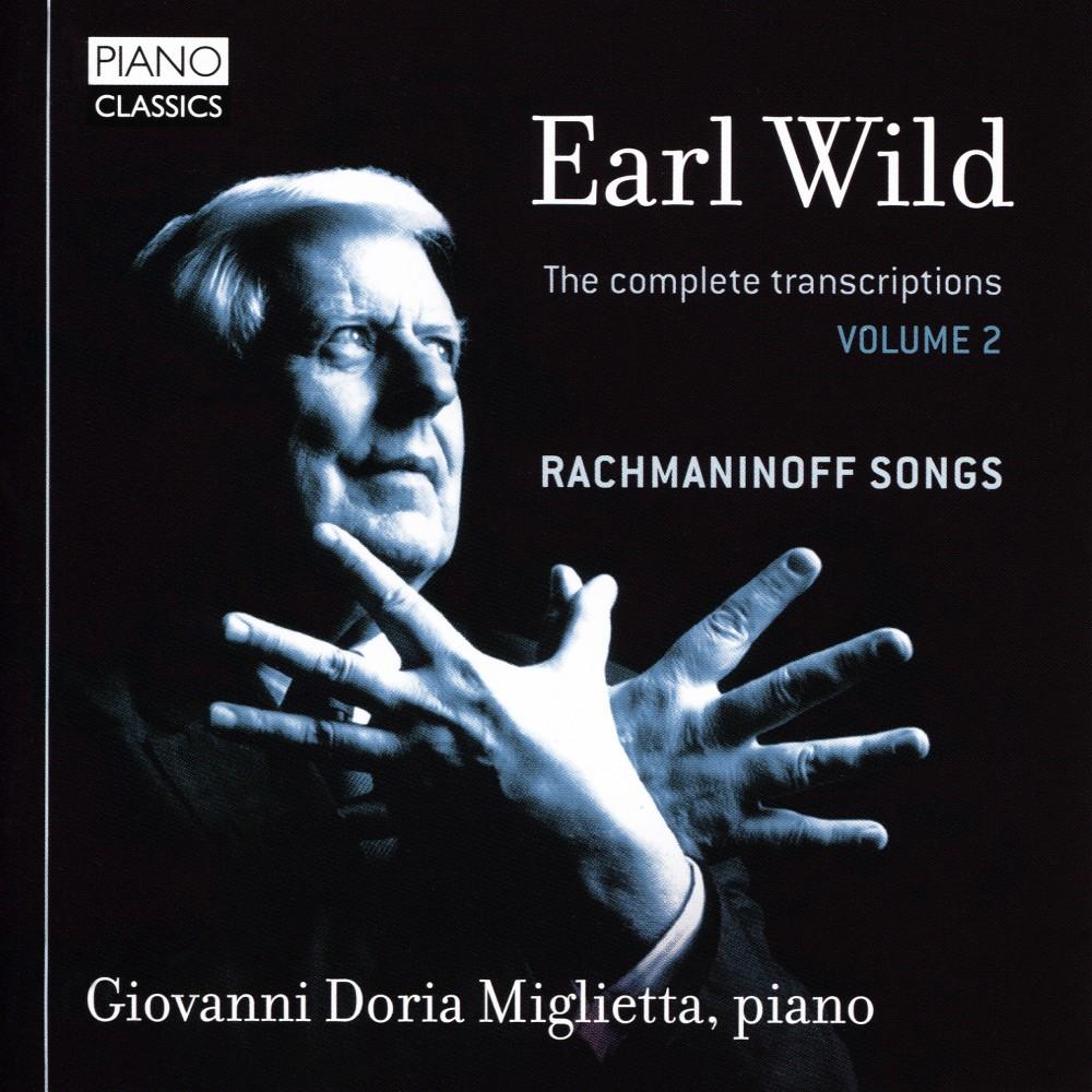 Gio Doria-miglietta - Wild:Complete Transcriptions Vol 2 (CD)