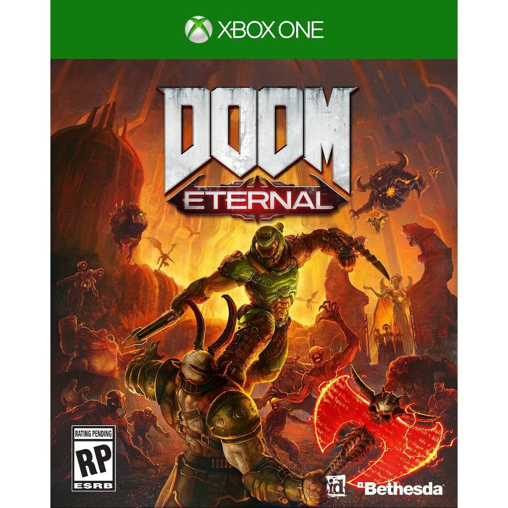 Doom: Eternal - Xbox One, Video Games Doom: Eternal - Xbox One, Video Games