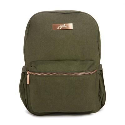 JuJuBe Midi Backpack Olive