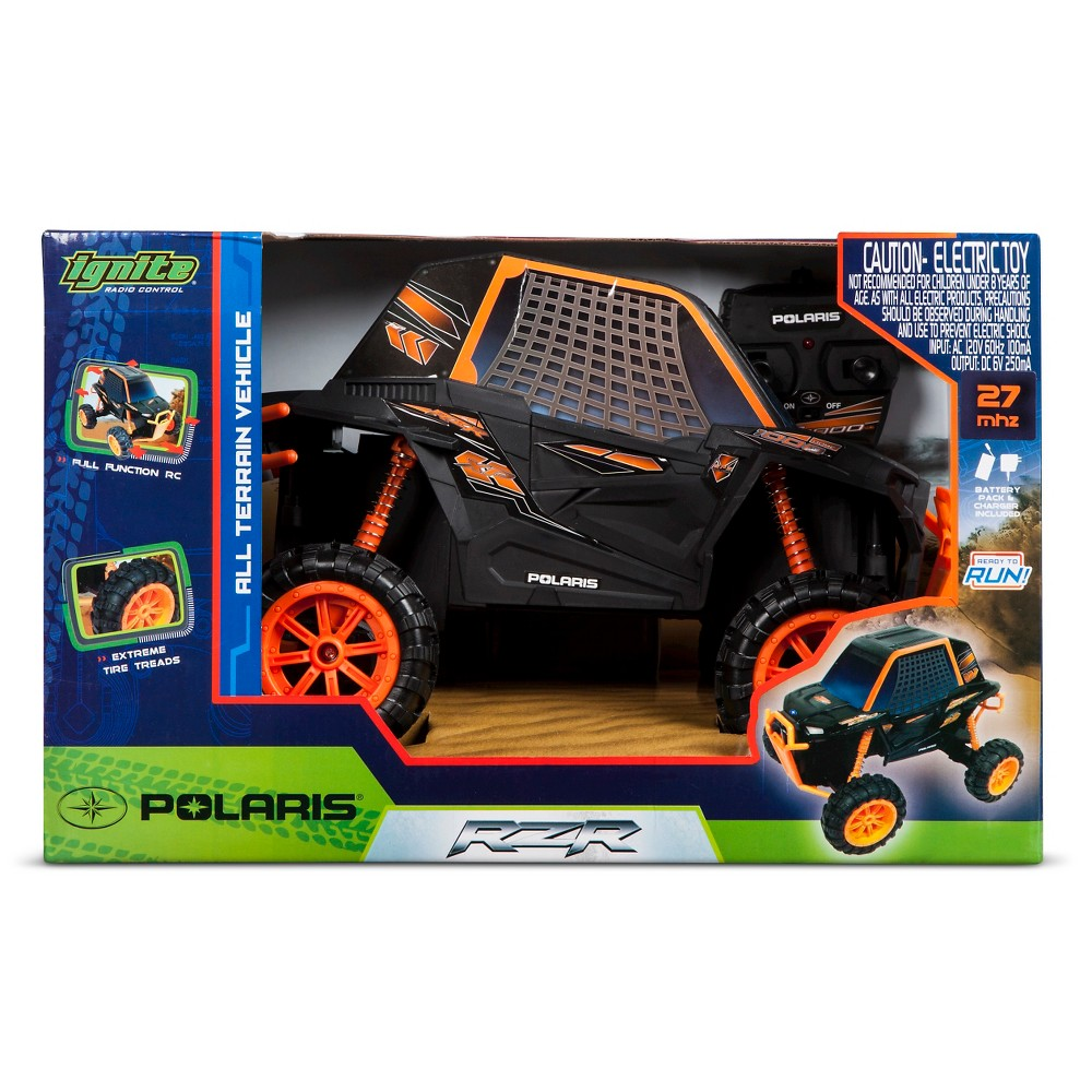 Ignite Radio Control Toy Vehicles was $29.98 now $13.49 (55.0% off)