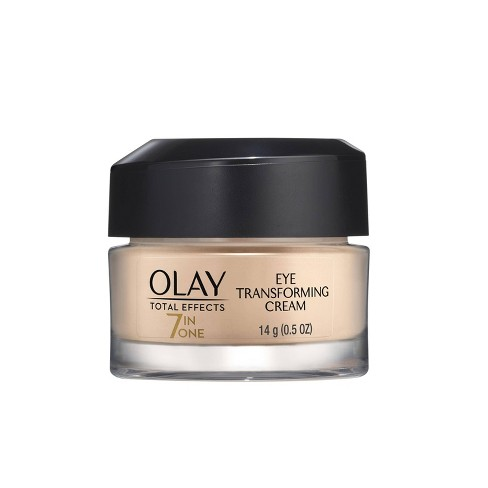 Unscented Olay Total Effects Anti Aging Eye Cream Treatment 0 5