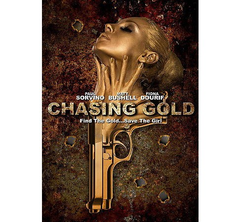 Chasing Gold (DVD) - image 1 of 1