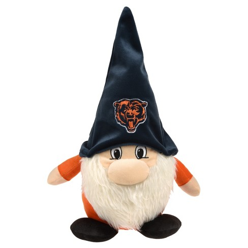 """NFL Forever Collectibles 7"""" Team Gnome Plush - image 1 of 2"""