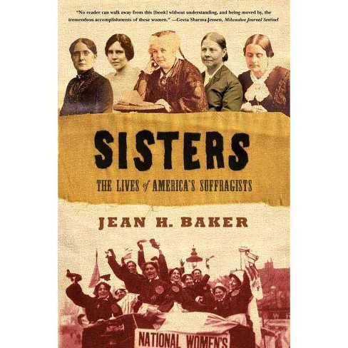 Sisters - by  Jean H Baker (Paperback) - image 1 of 1
