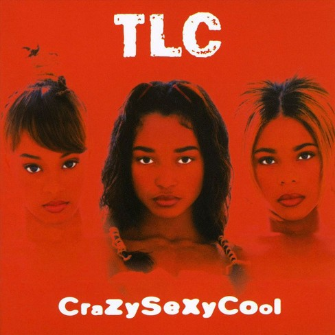 Tlc - Crazysexycool (CD) - image 1 of 1