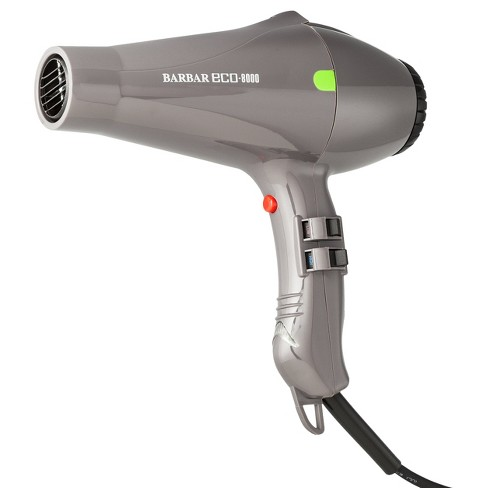 Barbar Ceramic Eco 1800 Professional Blow Dryer - image 1 of 5