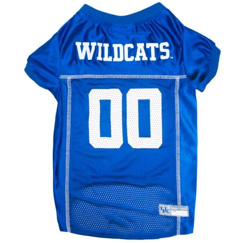 Pets First Kentucky Wildcats Mesh Jersey - S - image 1 of 2