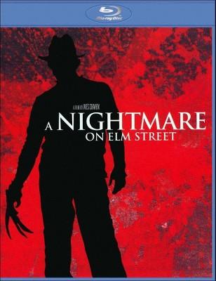 A Nightmare on Elm Street (With Movie Money) (Blu-ray)