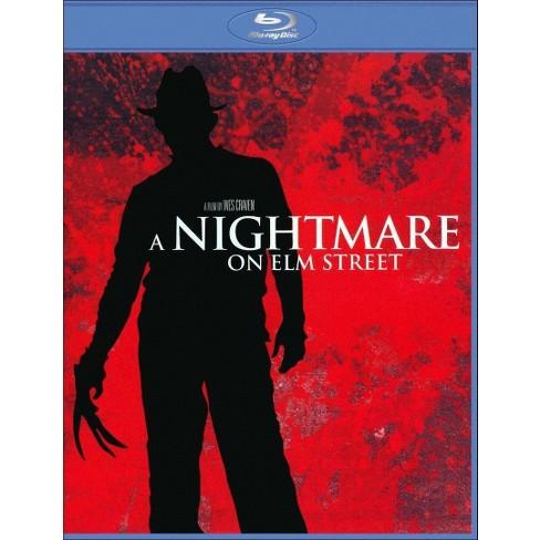 A Nightmare on Elm Street [With Movie Money] [Blu-ray] - image 1 of 1