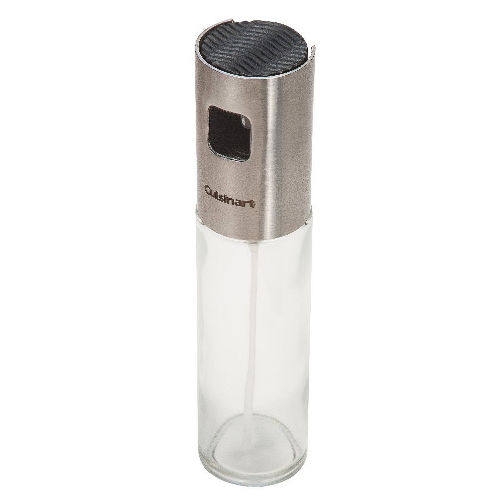 Cuisinart Grilling Oil Mister, Clear