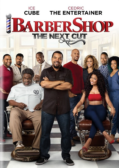 Barbershop: The Next Cut - image 1 of 1