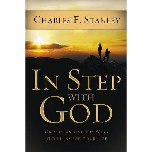 In Step with God - (Paperback) - image 1 of 1