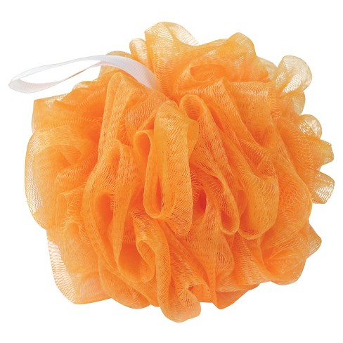 The Bathery Delicate Sponge - Orange - image 1 of 1