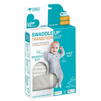 Love To Dream Swaddle UP Transition Suit Original - 1 TOG