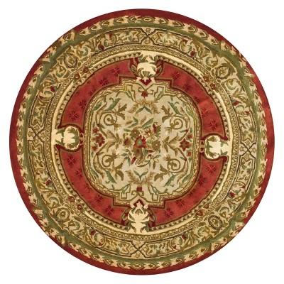 Lana Medallion Tufted Area Rug - Safavieh