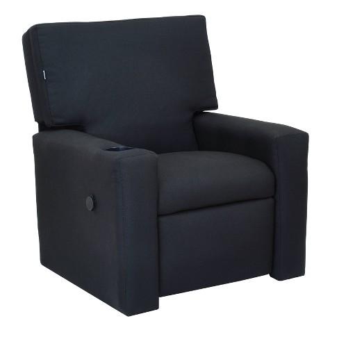 Prime Modern Kids Recliner The Crew Furniture Creativecarmelina Interior Chair Design Creativecarmelinacom
