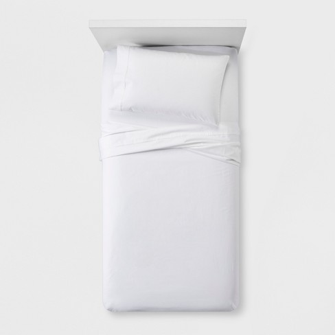 Performance Sheet Set Solids 400 Thread Count Threshold Target