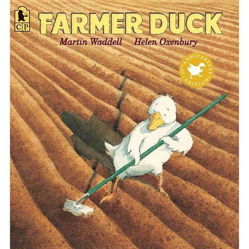 Farmer Duck - by  Martin Waddell (Paperback) - image 1 of 1