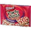 Totino's Pepperoni Party Frozen Pizza - 10.2oz - image 3 of 3