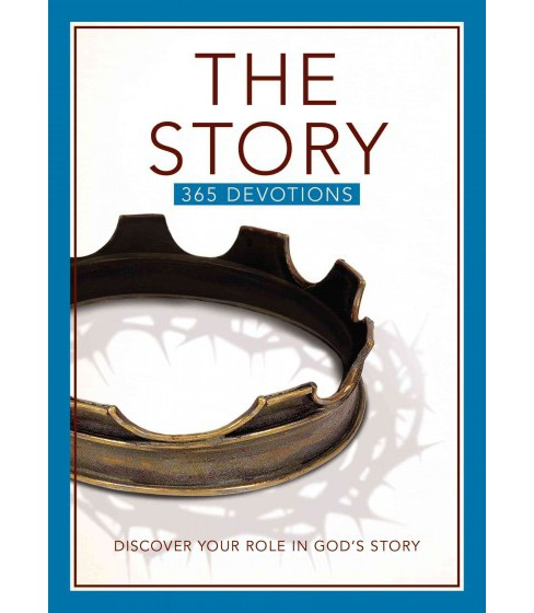 Story Devotional (Paperback) - image 1 of 1