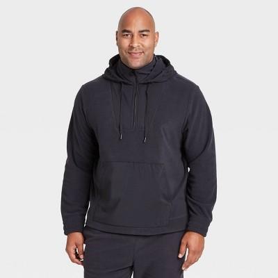 Men's Fleece Pullover Sweatshirt - All in Motion™