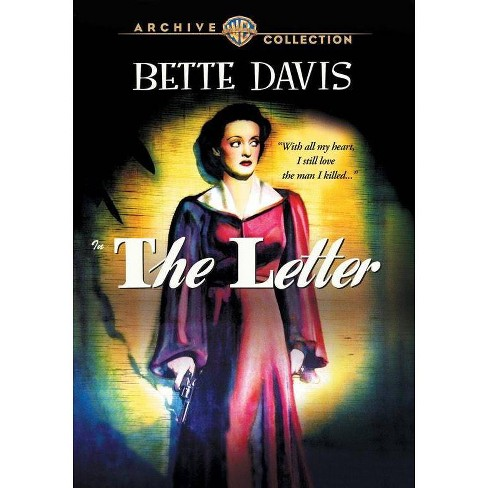 The Letter (DVD) - image 1 of 1