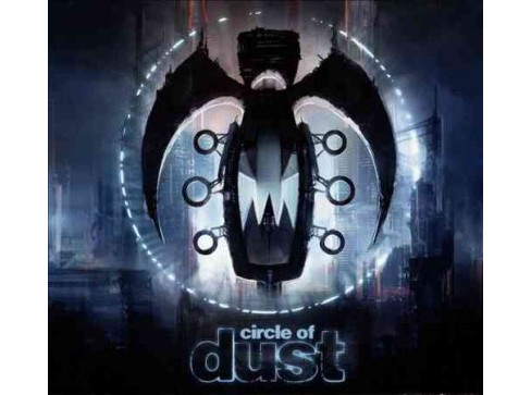 Circle of dust - Circle of dust (CD) - image 1 of 1