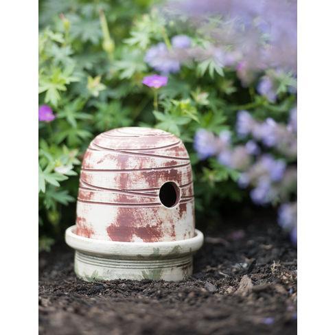 Stoneware Bee Feeder - Amaranth Stoneware, LTD - image 1 of 1