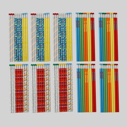 100ct #2 Wood Pencils - Bullseye's Playground™ - image 1 of 1