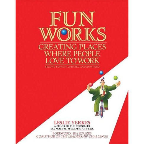 Fun Works - 2 Edition by  Leslie Yerkes (Paperback) - image 1 of 1