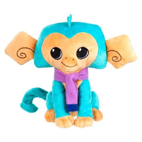 Animal Jam - Monkey Plush   Target 18e7bf63d
