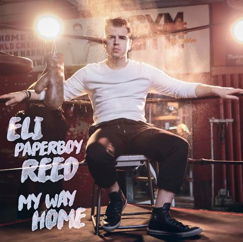 Eli paperboy reed - My way home (Vinyl) - image 1 of 1