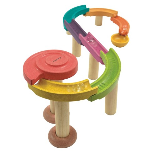 Marble Run Building Game - image 1 of 1