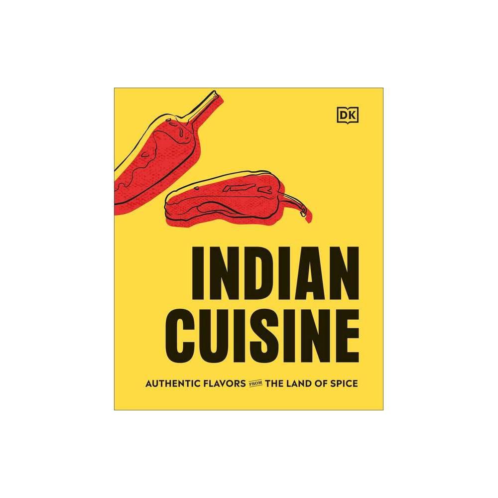 Indian Cuisine By Vivek Singh Hardcover