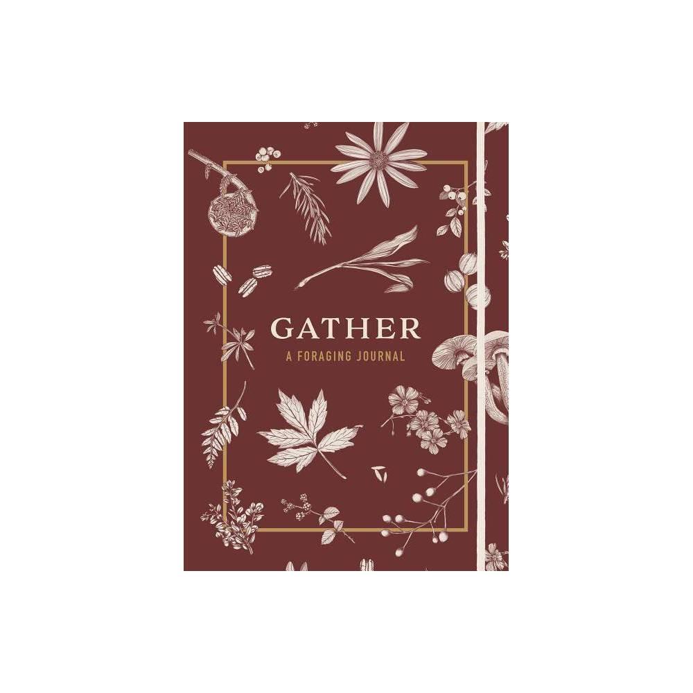 Gather By Maggie Enterrios Hardcover