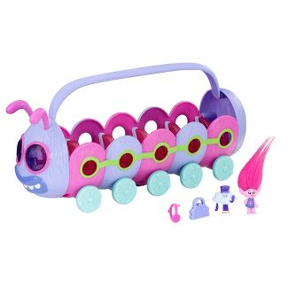 DreamWorks Trolls Caterbus Playset