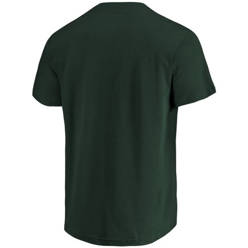 newest collection 5f89a 1e0b3 MLS Men's Short Sleeve Top Ranking Core T-Shirt Portland Timbers - S
