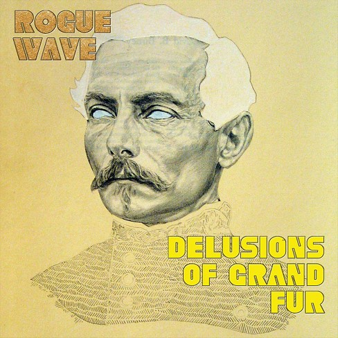 Rogue wave - Delusions of grand fur (Vinyl) - image 1 of 1
