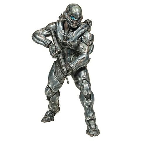 HALO® 5: Guardians Deluxe Figure - Spartan Locke - image 1 of 1